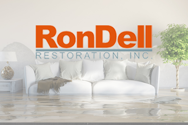 Rondell Restoration Site Design